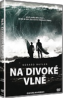 Na divok� vln� (DVD)