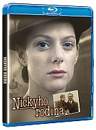 Nickyho rodina  (Blu-ray)