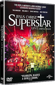 Jesus Christ Superstar Live 2012