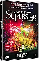 Jesus Christ Superstar Live 2012 (DVD)