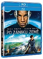 AFTER EARTH Po zániku Země (Blu-ray)