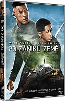AFTER EARTH Po zániku Země (DVD)