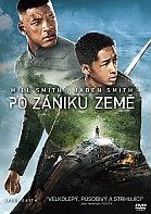 AFTER EARTH Po zániku Země