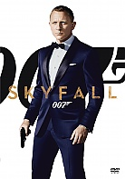 JAMES BOND 23: Skyfall