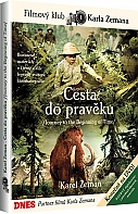 KAREL ZEMAN: Cesta do pravěku (DVD)