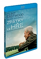 Zp�tky ve h�e (Blu-Ray)