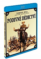 Podivn� d�dictv� (Blu-Ray)