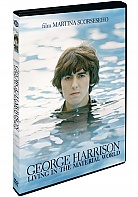 GEORGE HARRISON: Living in the Material World 2DVD (DVD)