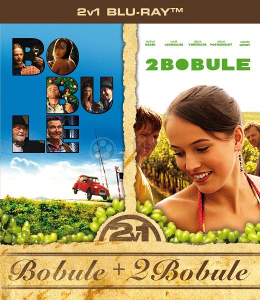 2Bobule / 2Grapes (2009)