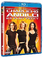 Charlieho and�lci: Na pln� pecky (Blu-ray)