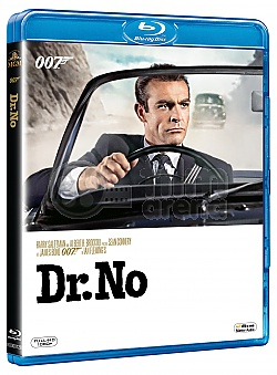 JAMES BOND 007: Dr. No 2015