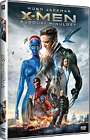 X-MEN: Days of Future Past (DVD)