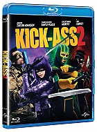 KICK ASS 2: Na plný koule (Blu-ray)