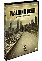 THE WALKING DEAD: �iv� mrtv� - 1. sez�na Kolekce (2 DVD)