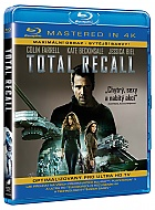TOTAL RECALL (2012) (Mastered in 4K) (Blu-ray)