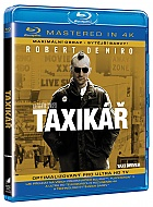 TAXIKÁŘ (Mastered in 4K) (Blu-ray)