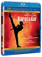 KARATE KID (2010) (Mastered in 4K) (Blu-ray)