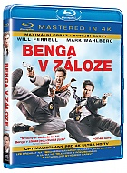 BENGA V ZÁLOZE (Mastered in 4K) (Blu-ray)