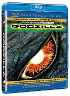GODZILLA (Mastered in 4K) (Blu-ray)