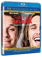 TRAVIČKA ZELENÁ (Mastered in 4K) (Blu-ray)