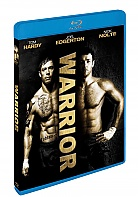 WARRIOR (Akce MULTIBUY) (Blu-ray)