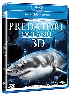 Pred�to�i oce�n� 3D (Blu-ray 3D)