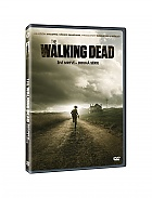 THE WALKING DEAD: �iv� mrtv� - 2. sez�na Kolekce (4 DVD)