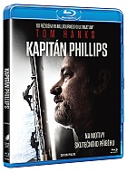 KAPITÁN PHILLIPS (Mastered in 4K) (Blu-ray)