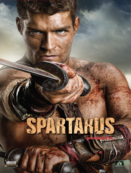 Manu Bennett talk about Andy Whitfield at spartacusstarz premiere