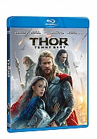 THOR 2: Temn� sv�t (Blu-ray)