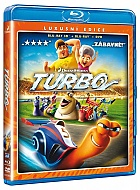 TURBO 3D + 2D (Blu-ray 3D + Blu-ray + DVD)