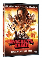 MACHETE ZAB�J� (DVD)