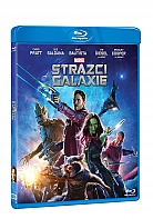 STR��CI GALAXIE (Blu-ray)