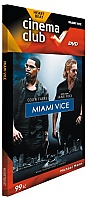 MIAMI VICE (Digipack) Cinema Club Heart Beat - MICHAEL MANN (DVD)