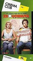 ZBOUCHNUTÁ (Digipack) Cinema Club Fun - JUDD APATOW (DVD)