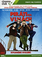 PIRÁTI NA VLNÁCH (Digipack) Cinema Club - RICHARD CURTIS (DVD)