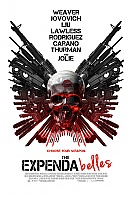 EXPENDABELLES (Blu-ray)