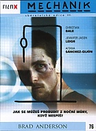 Mechanik (Film X) (DVD)