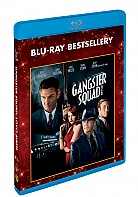 GANGSTER SQUAD – Lovci mafie (Blu-ray bestsellery) (Blu-ray)