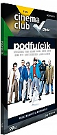 Podfuck - Podfu(c)k (Digipack) Cinema Club Fun (DVD)