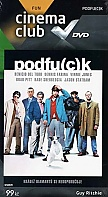 Podfuck - Podfu(c)k (Digipack) Cinema Club Fun