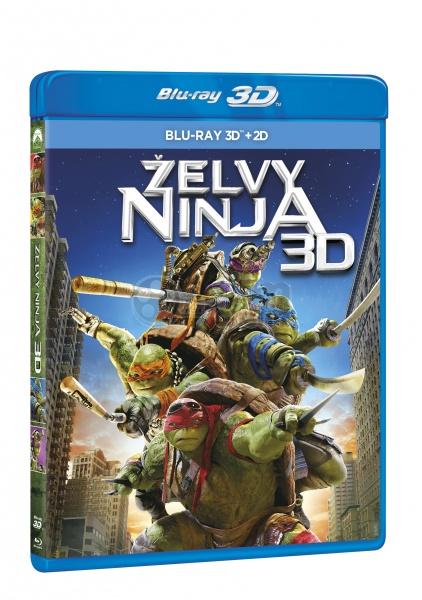Re: Želvy Ninja / Teenage Mutant Ninja Turtles (2014)