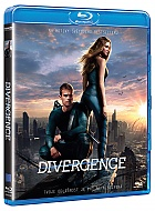 DIVERGENCE (Blu-ray)