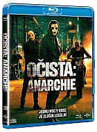 OČISTA: Anarchie (Blu-ray)