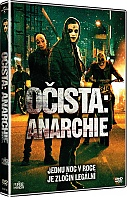 OČISTA: Anarchie (DVD)