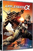 Appleseed: Alpha (DVD)