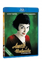 AM�LIE Z MONTMARTRU (Blu-ray)