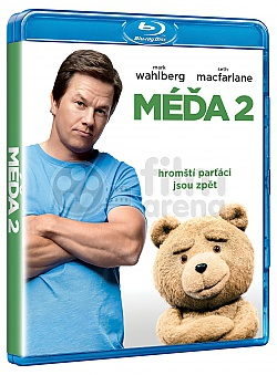 M��A 2 (Mark Wahlberg, 2015)