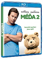 MÉĎA 2 (Mark Wahlberg, 2015) (Blu-ray)