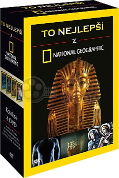 NATIONAL GEOGRAPHIC: To nejlepší z National Geographic